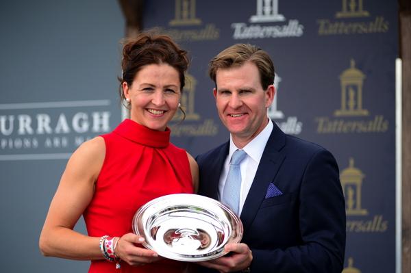NEWS: Ken Condon buys famous Osborne Lodgeyard