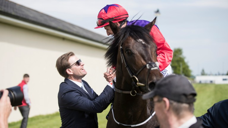 Condon welcomes back Romanised