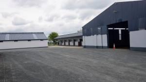 Ken Condon Racing Yard Updates