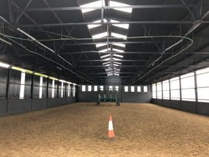 Ken Condon Racing Yard Updates