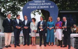 Prix Jacques Le Marois 2019