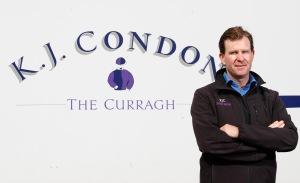 Ken Condon Racing