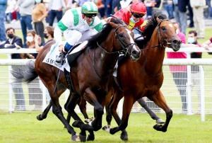 Laws of Indices wins the Prix Jean Prat